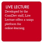 Live Lecture