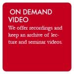 OnDemandVideo