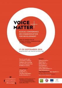 Voice_&_Matter_2014_poster