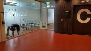 Clocal Classroom