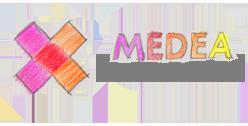 MEDEA Sketchbook
