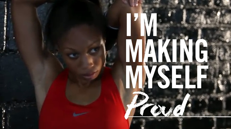 Nike Women The Make Yourself Movement Nmict Dev Group 5