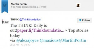 Think foundation
