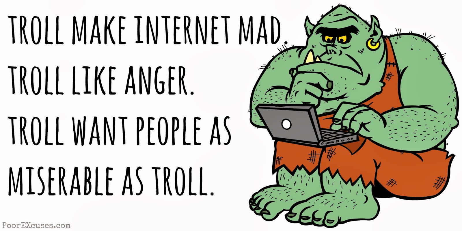 How to Deal With a Troll on wikiHow forecast