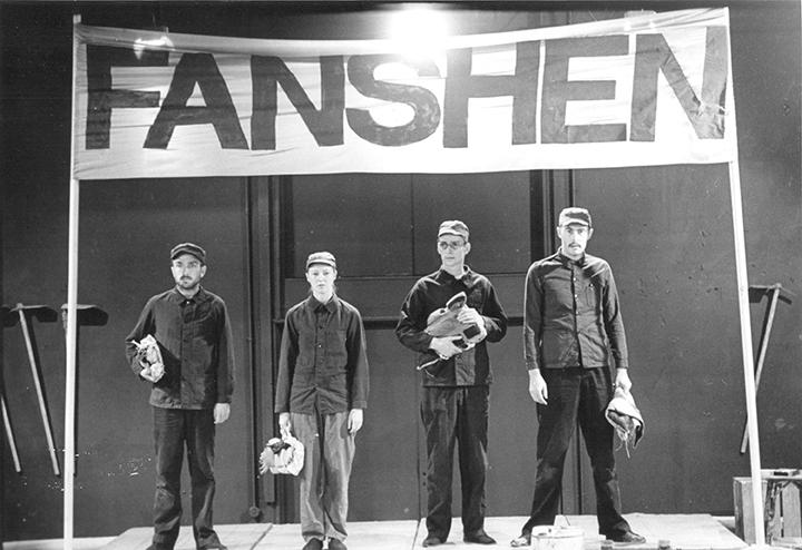 Fanshen 1