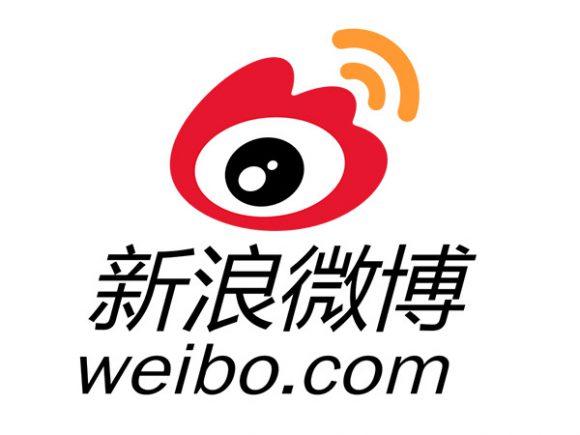China's Weibo