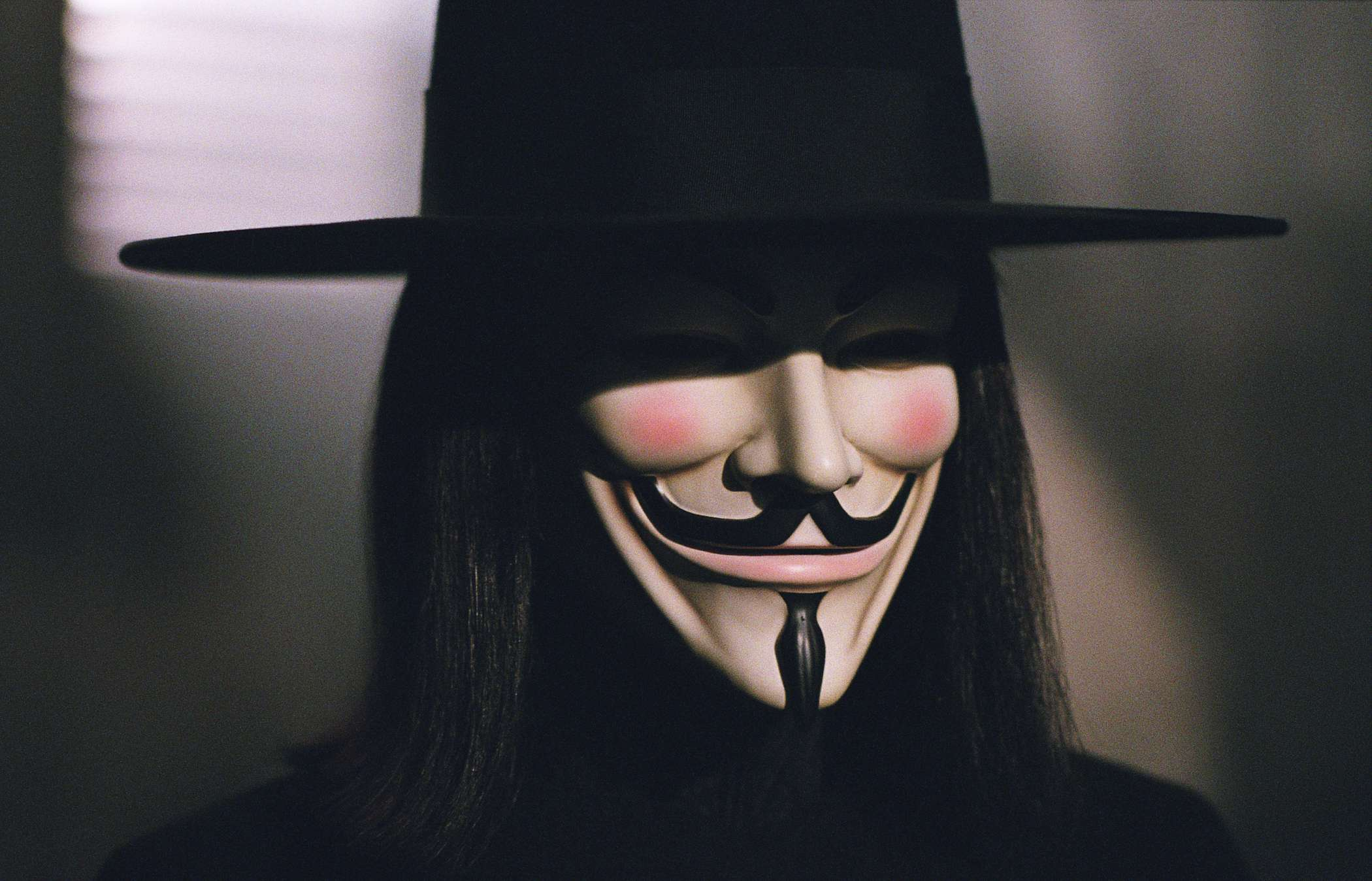 Reveal yourself: the trend of anonymous blogging