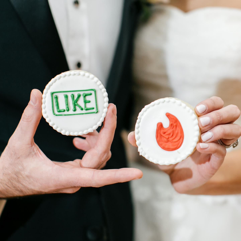 Redefining dating: the humanitarians of Tinder