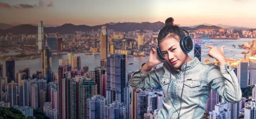 WORLD RADIO DAY 2017 (III): Trending topics FM