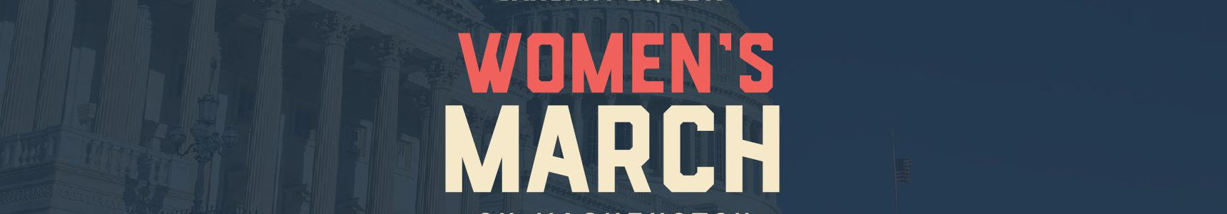 The role of new media activism for the #womensmarch movement: an introduction