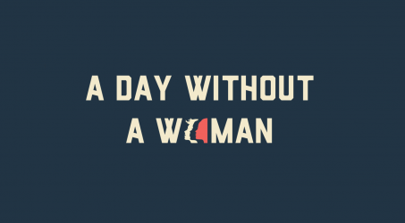 A day without a woman: how a global strike is being promoted through social media activism