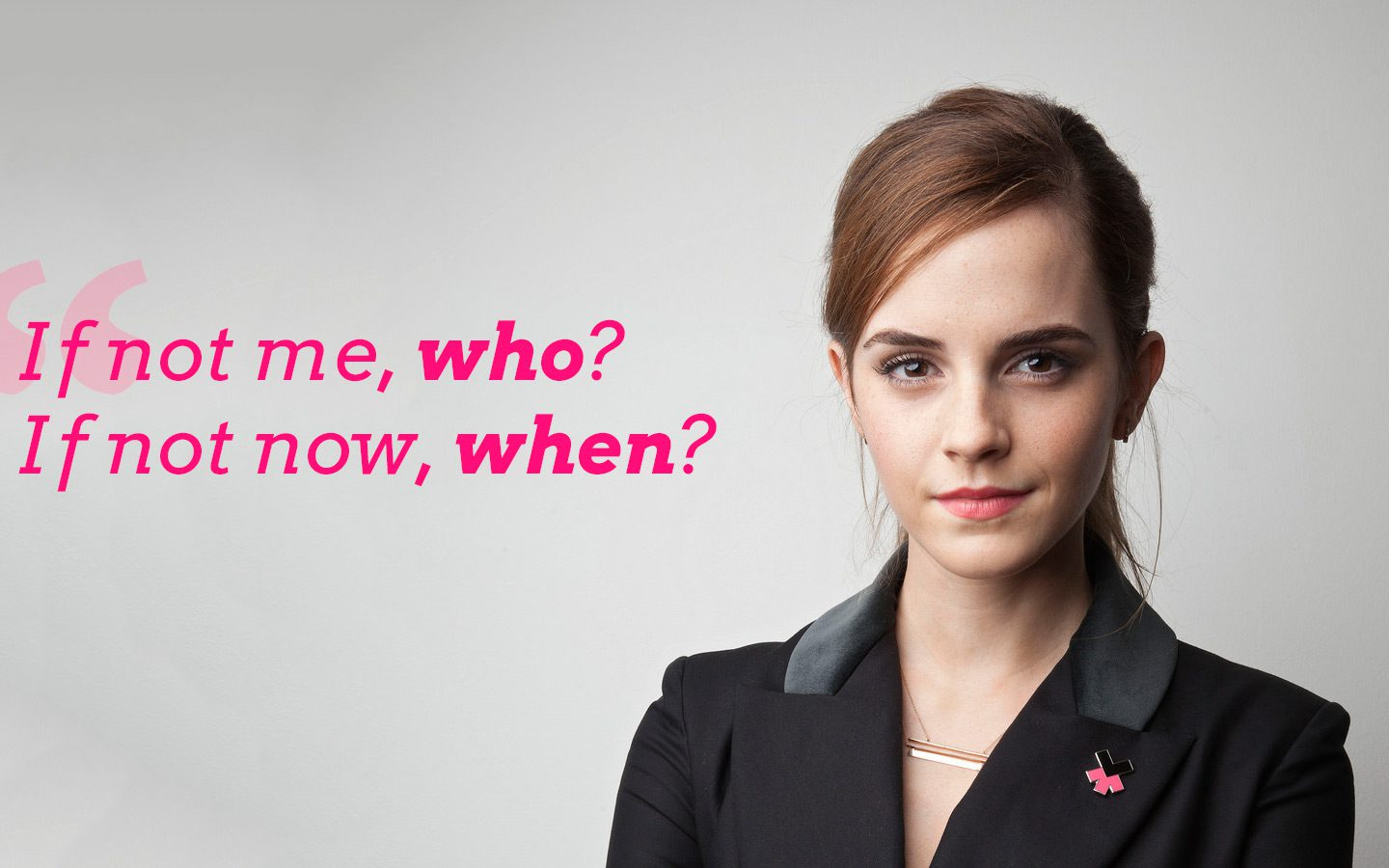 HeForShe, Emma Watson and gender equality on Twitter 🕊