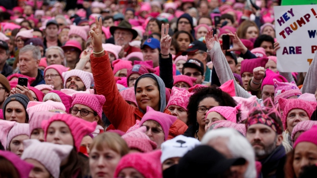 The Pussyhat Movement – a Very Analogue, and a Very Digital Movement
