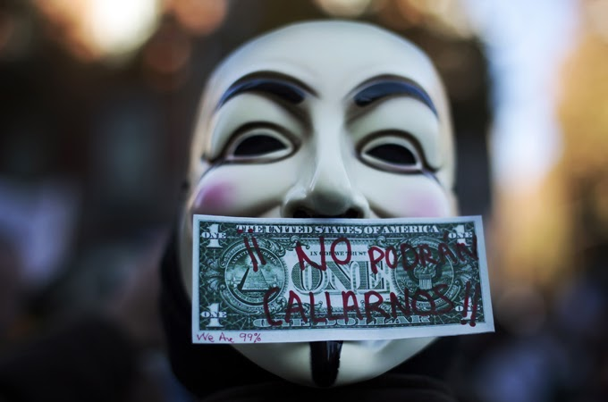 Digital anarchy, anonymity & libertinism: The Internet is a lawless state.