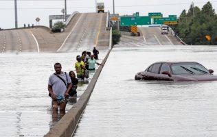 ICT, Social Media and Natural Disaster Response