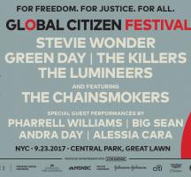 Activism Vs Slacktivism: The materialisation of Online Action-A case of The Global Citizen´s Festival
