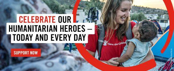 Aid Worker Heroes?