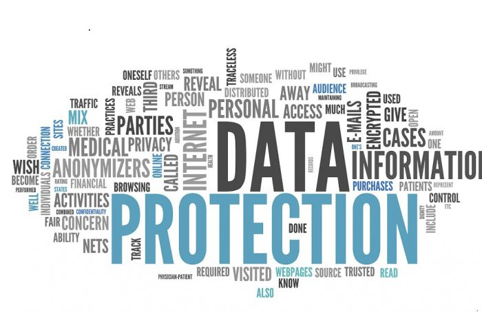 Digital Humanitarians and Data Protection