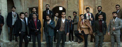 Rebranding Iraq: How are a group of dandies challenging perceptions of Iraqi Kurdistan?