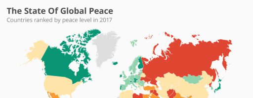 Peace begins with a smile? Reflections on Peace Day 2017