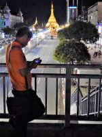 Myanmar's rapid technological transformation