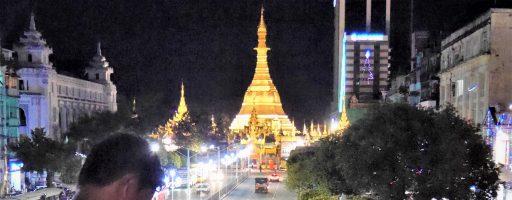 Myanmar's rapid technological transformation