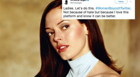 #WomenBoycottTwitter – What happened last friday?