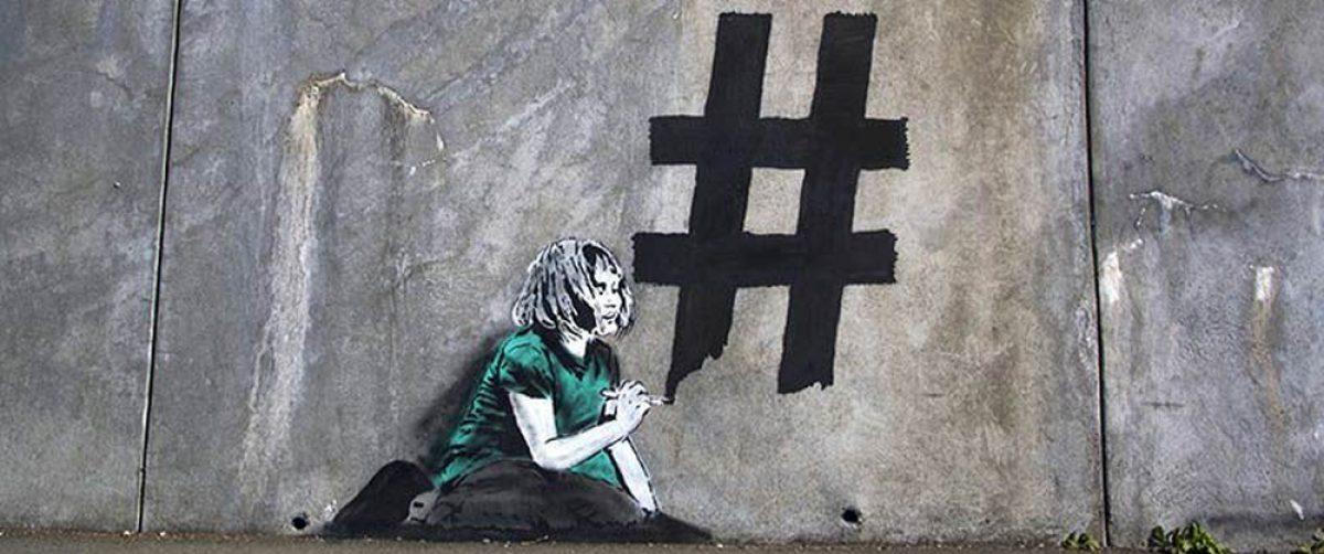 #NewMediaActivism