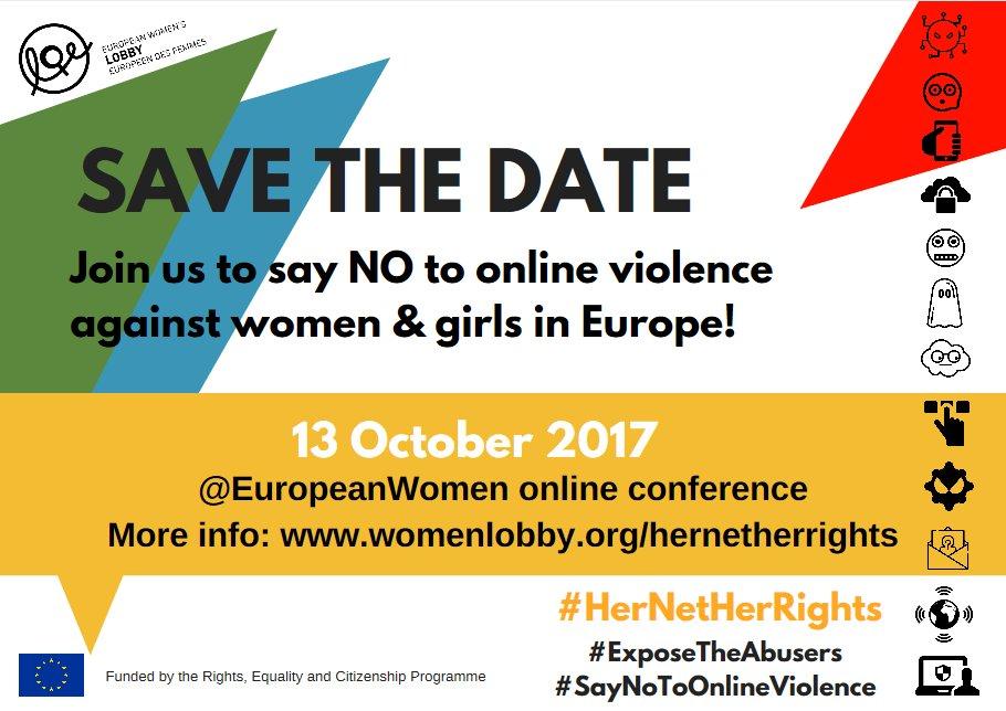 Online battle against online violence against women and girls