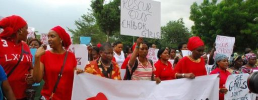"""#BringBackOurGirls : How online activism had helped in achieving a good course"""