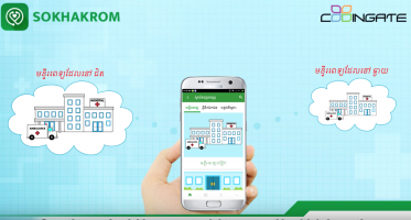 Can smartphone apps improve healthcare services in Cambodia?