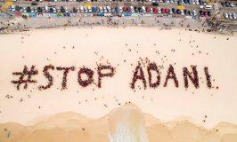 #StopAdani: Online organising, offline action