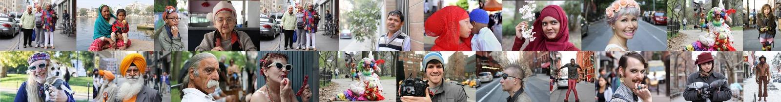 Humans of New York in Bangladesh