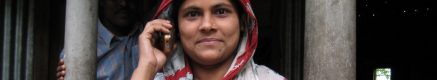 Role of ICTs in Women's Economic Empowerment; The Case of Grameen Phones Bangladesh