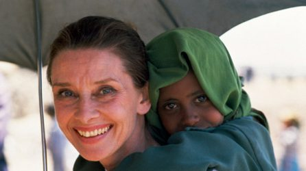 Who is the Fairest of Them All? Celebrity Humanitarianism and Advocacy
