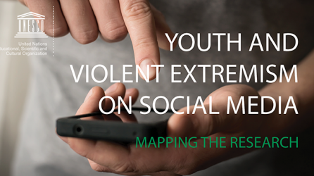 Social Media and Youth Extremism. Where Lies the Link?
