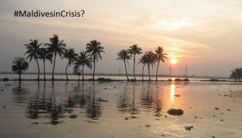 Is new media defusing #MaldivesinCrisis?