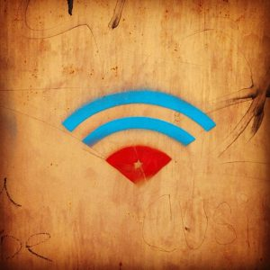 cuban wifi sign