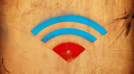 cuba wifi