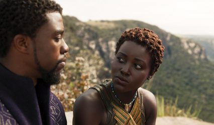 Black Panther, Representation and Activism