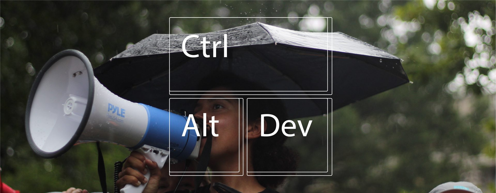 Ctrl+Alt+Dev Blog