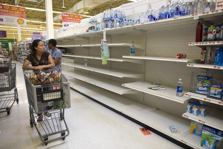 Social Media and Crisis in Venezuela