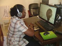 ICTs for Development in Africa