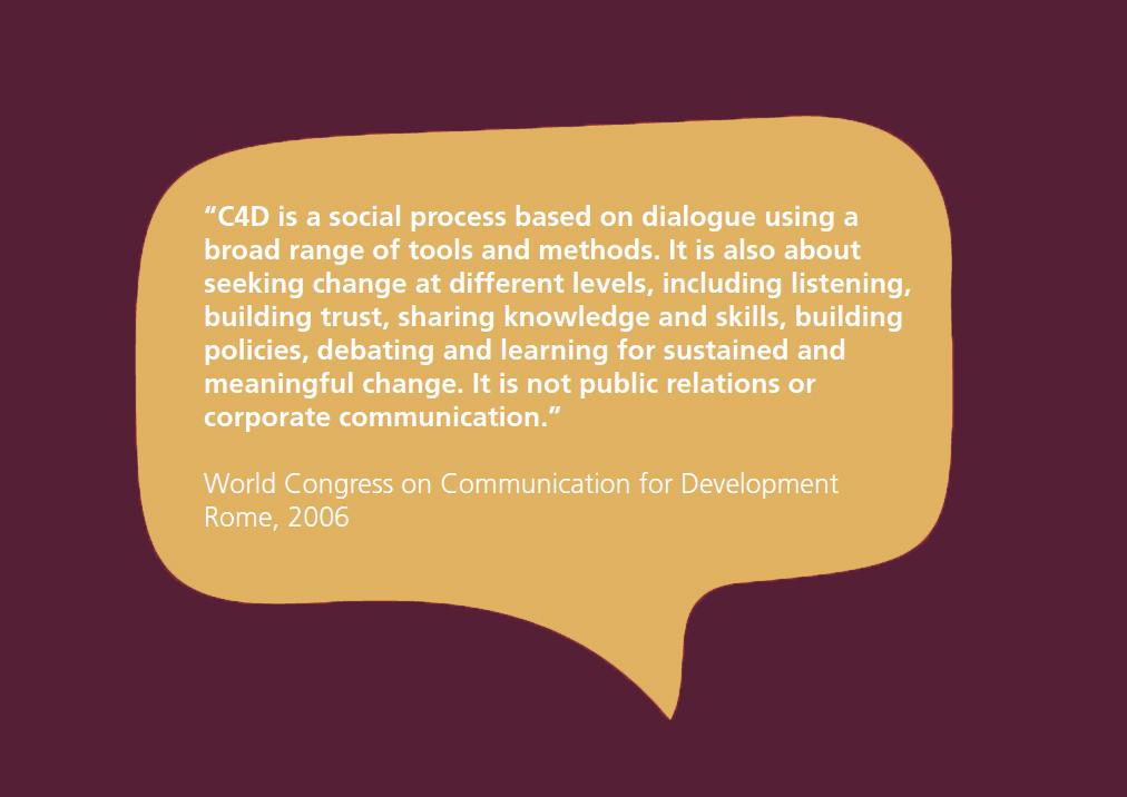 Talking C4D