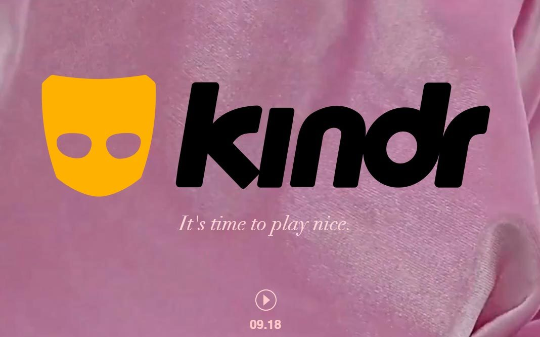 #KindGrindr: Discrimination in the LGBTQ community