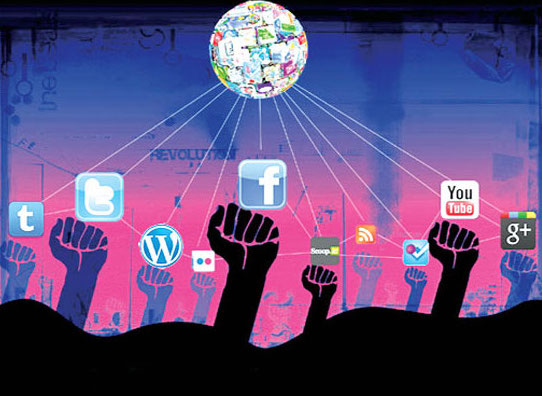 Social Media and Human Rights – a Contradiction in Itself?
