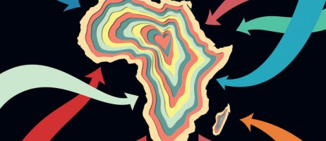 """Post-colonial reflections on """"The New Scramble For Africa"""" (The Economist)"""