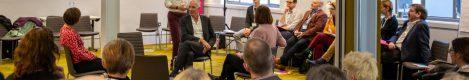 MOOCs and global health: FutureLearn Healthcare workshop