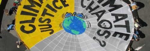 Environmental equity and justice