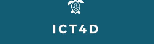 ICT4D Infographic